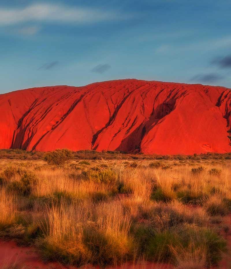 Tour guiado de 13 días por Australia
