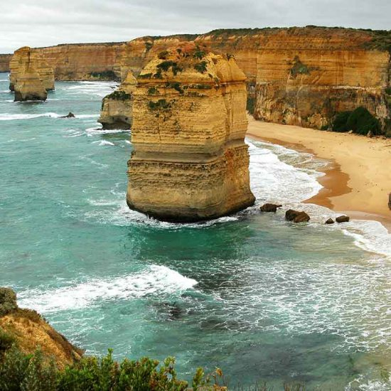 13 Day Australian Highlights Escorted Tour