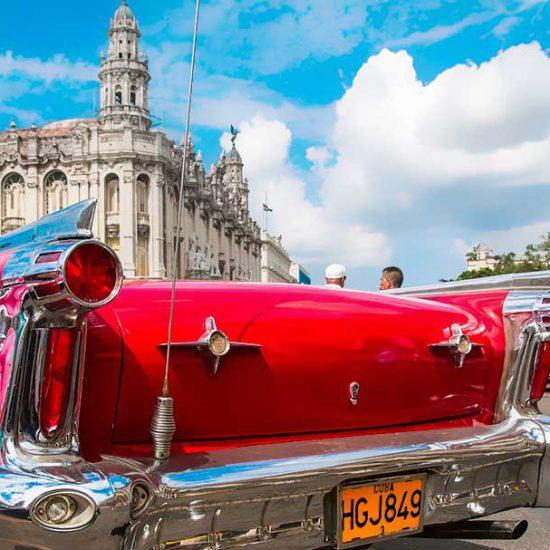 Cuba Holidays. Destination Overview