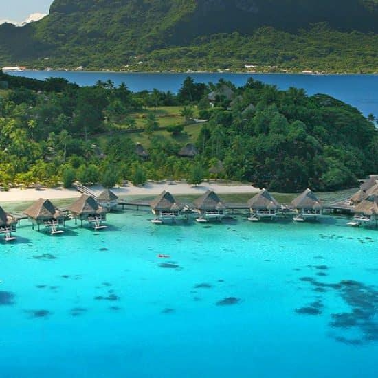 Vacaciones en Polinesia Francesa