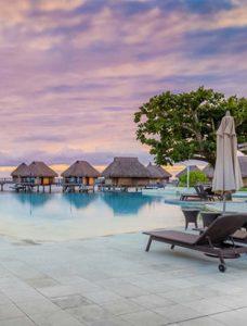 French Polynesia Holidays