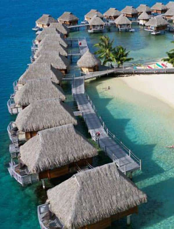 French Polynesia Holidays