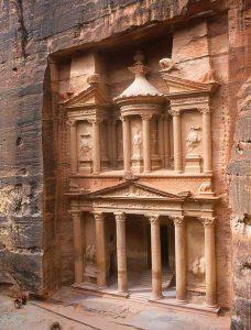 Jordan destination overview