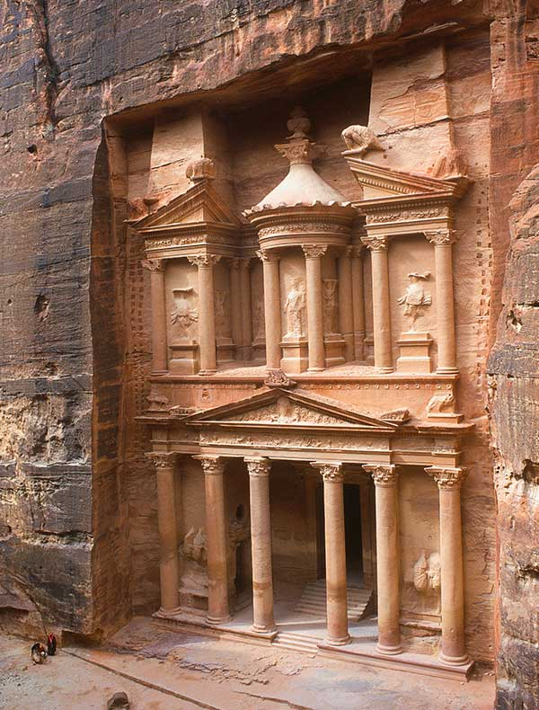 Jordan destination overview