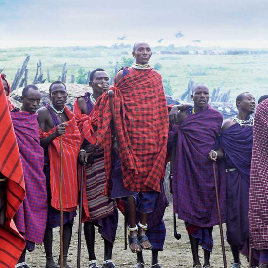 Small Group Tour. Tanzania. Kilimanjaro, Serengeti, Zanzibar
