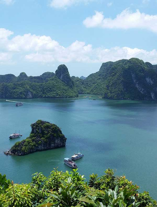 Vietnam Holidays. Destination Overview