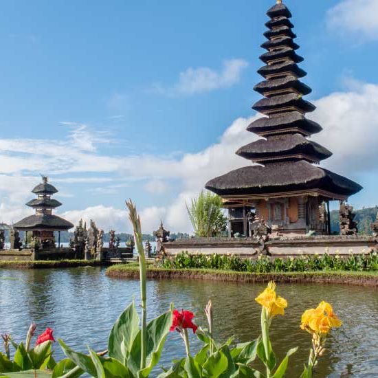 Bali holidays. Destination highlights and travel information