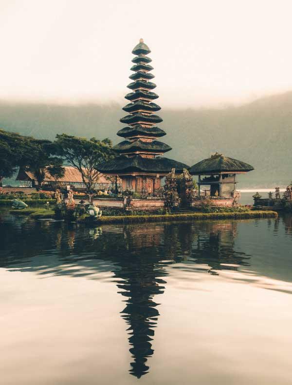 Bali holidays. Destination highlights and travel information