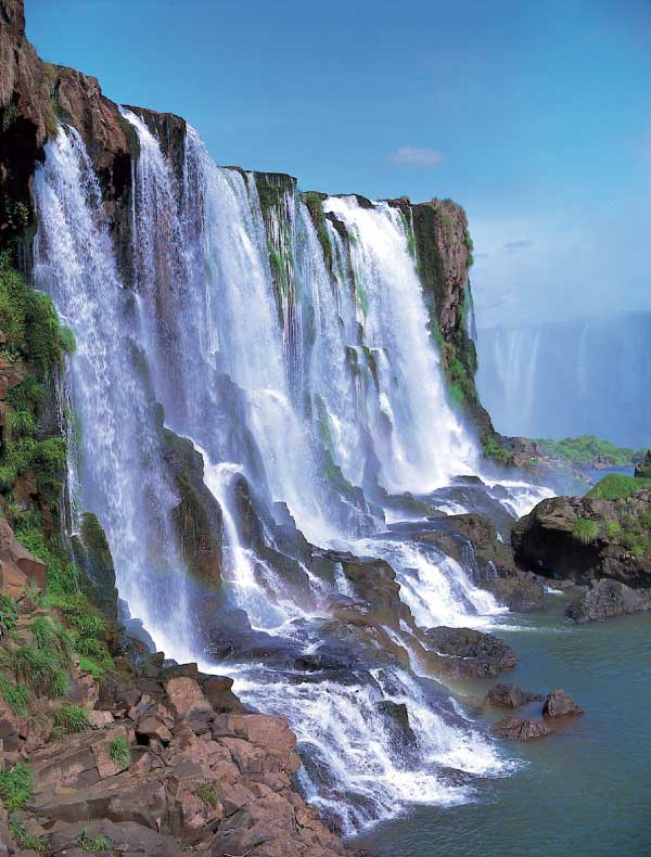 Brazil holidays. Destination highlights and travel information