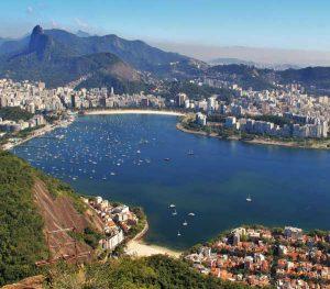 Brazil holidays. Destination highlights and travel information