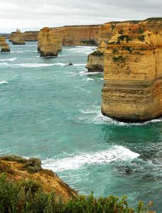 Australia holidays. Destination highlights and travel information