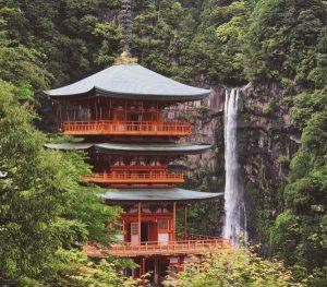 Japan holidays. Destination highlights and travel information
