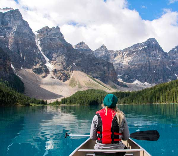 Western Canada Holiday destinations