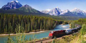 Western Canada Holiday destinations