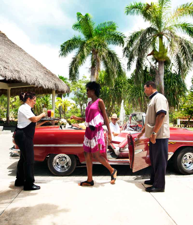 Vacaciones en Cuba Lo mejor de cuba