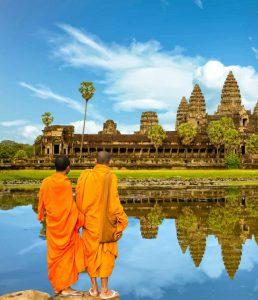 8 Day Boutique Asia, Cambodia Experience
