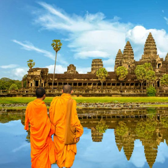 8 Day Boutique Asia, Cambodia Experience
