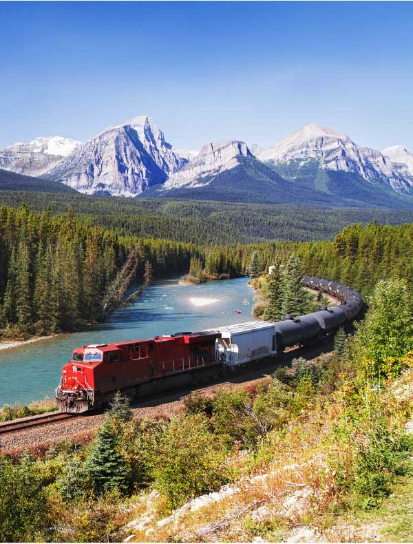 Canada. Holidays in Canada. Destination overview