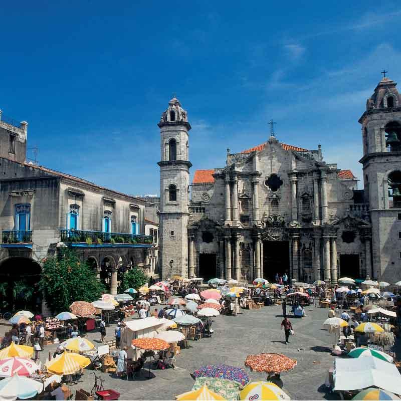 9 Day Cuba Explorer. Cuba Holidays 2020