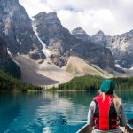 Iconic Rockies and Western Canada Escorted Tour