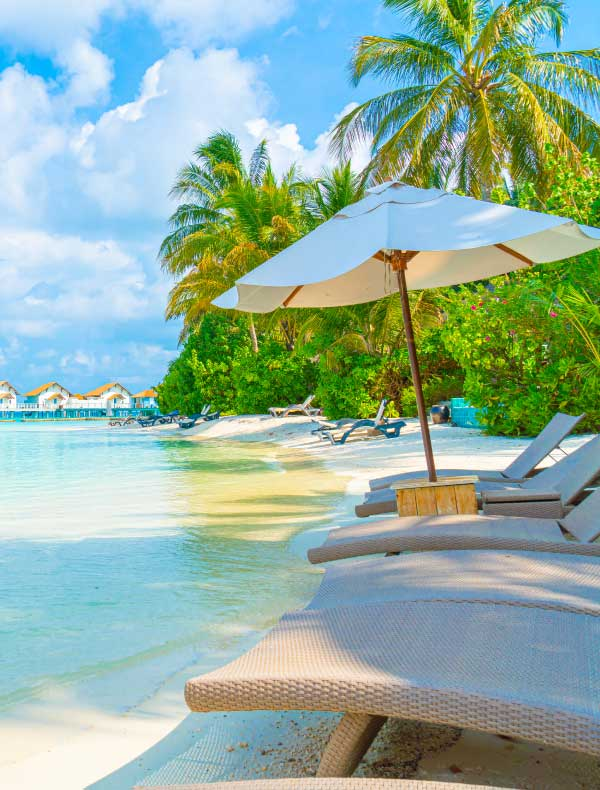 Maldives Holidays. Essential destination information for tourist, travellers, and visitors