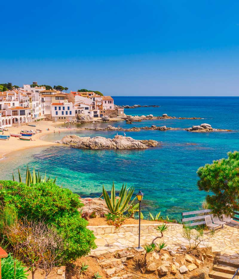 Mediterranean Beaches - 13 nights Cruise from UK