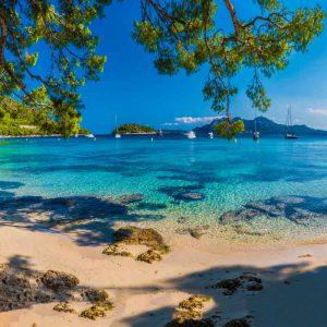 Mediterranean Beaches - 13 nights Cruise from UK