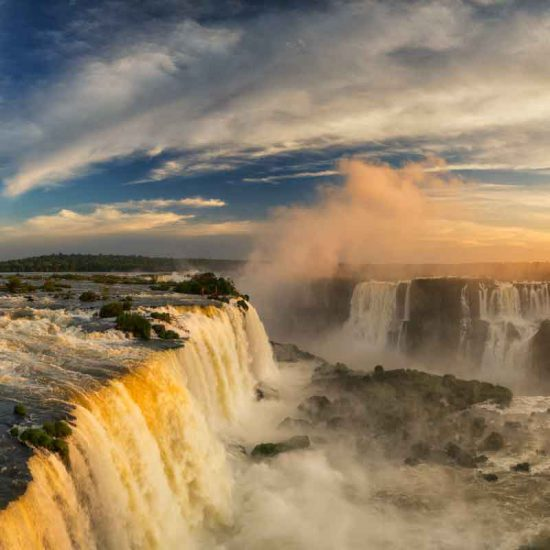 South America Discovery Tour
