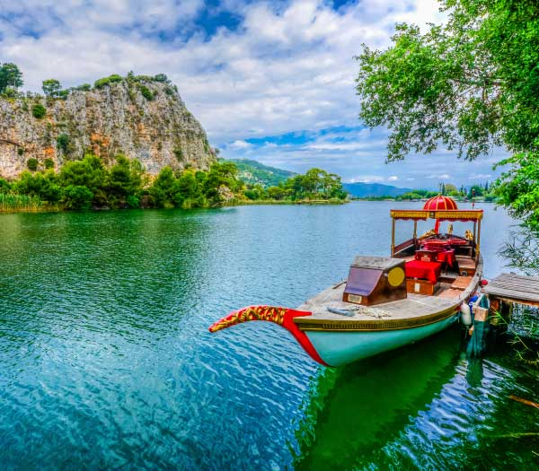 Holidays in Turkey. Destination guide and essential information