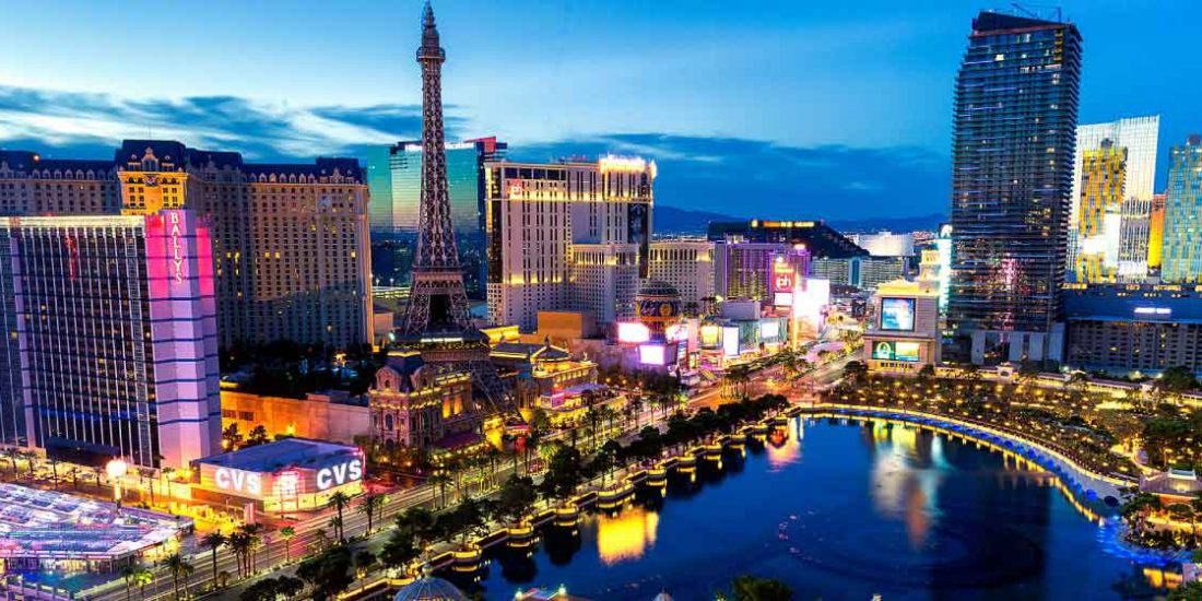 Wonders of the American West. USA Escorted Tour