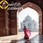 Travelisto.com Brochure Cover Exotic Escorted Tours