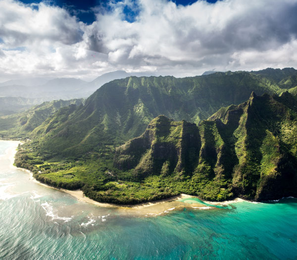 USA Holidays.Holidays in Hawaii, United States of America