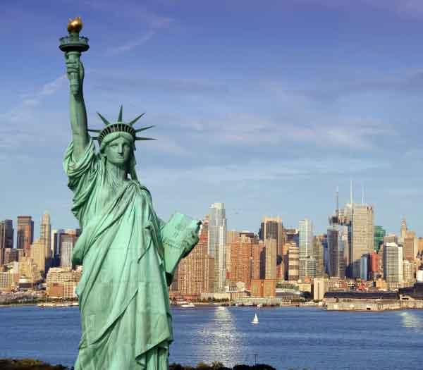USA Holidays. Eastern USA Destinations